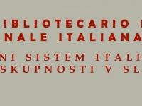 Sistema Bibliotecario della Comunità nazionale italiana in Slovenia