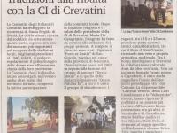 Santa Brigida 2019 Incontri culturali